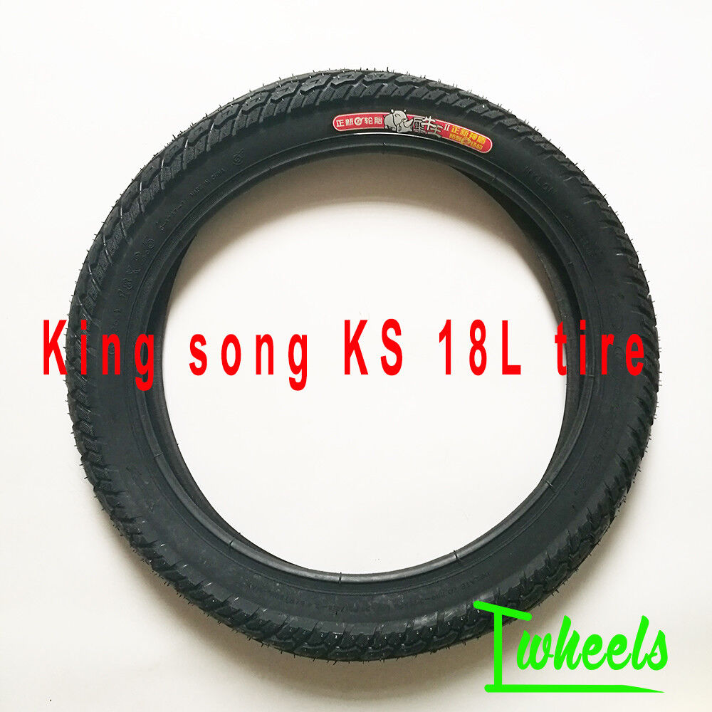 King song KS 18L electric unicycle 182.5 inch tire inner tube CST tire tube