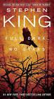 Full Dark, No Stars by Stephen King (Paperback / softback)