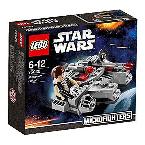 LEGO Star Wars Microfighers 75030: Millennium Falcon