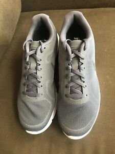 Details about Nike Men's Air Max Sequent Sneakers #719912 010 Size 6