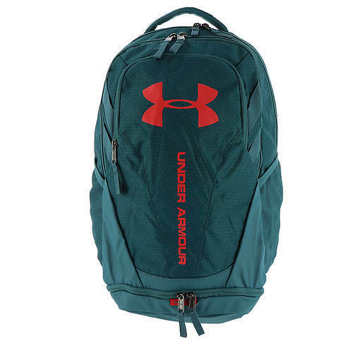 4 of 12 New With Tags Under Armour Hustle UA Storm 3.0 Backpack Laptop  School Bag c19a9fc22d