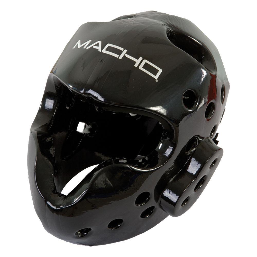 Macho MVP Full Head Gear