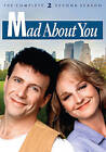 Mad About You - Season 2 (DVD, 2014, 2-Disc Set)