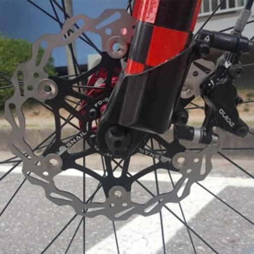 SNAIL MTB Bike Disc Brake Floating Rotor 160mm,180mm,203mm 6 Bolts Rotor Caliper
