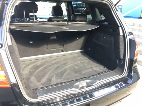 Mercedes B180 1,5 CDi billede 10