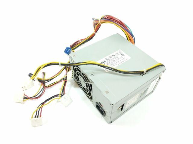 Dell Dimension Nps-250kb D M1608 ATX 250w PSU Power Supply | eBay