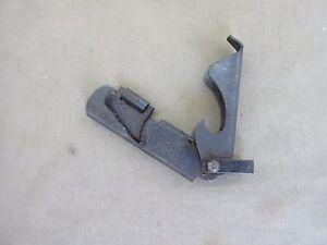 Army Can Opener Bottle Multitool Schlüsselanhänger Key Ring Dosenöffner Vintage