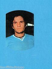 LAMPO-CALCIO 1977/1978-Figurina n.162- PIN - NAPOLI -Recuperata