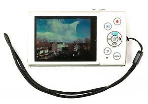 Full Spectrum UMBAU CANON IXUS 170 Digitalkamera 20MP Vollspektrum Kamera IR Mod