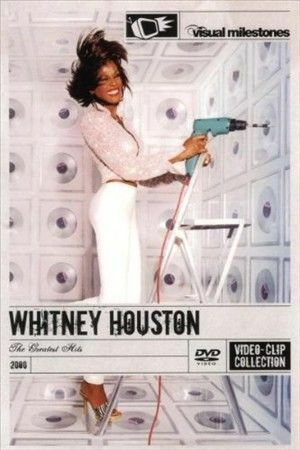 Greatest Hits [Import DVD Version] by Whitney Houston (DVD, Jan-2000, Arista)