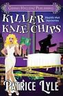 Killer Kale Chips by Patrice Lyle (Paperback / softback, 2016)