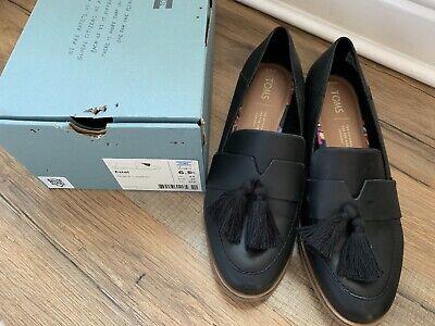 Tassel Estel Loafers Size 6.5 | eBay