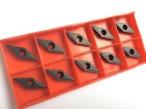 10 x wendeplatten vbmt 160404 hm rt250 f r stahl neu mit rechnung ebay. Black Bedroom Furniture Sets. Home Design Ideas
