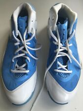 Air Jordan Play in These II Men's Size 9 Basketball Shoes 510581-400 Blue EUC