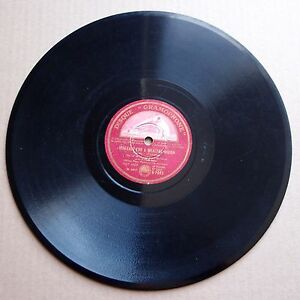 78-Tours-RPM-FATS-WALLER-Fox-Trot-Hot-jazz-How-can-you-face-me-Serenade