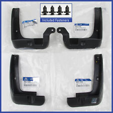 Chrysler Genuine 82206830 Splash Guard