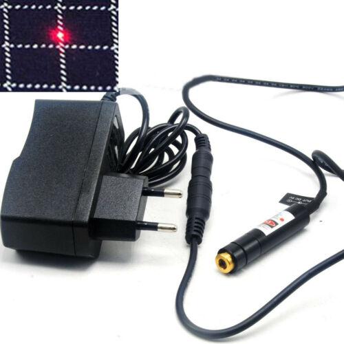 650nm 660nm 10mW roter Laser Modul Punkt zum Nähen//Positionieren von Licht