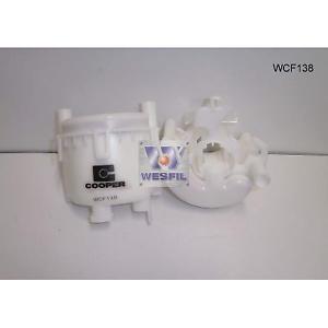 WESFIL-FUEL-FILTER-FOR-Holden-Crewman-3-6L-V6-2005-2007-WCF138