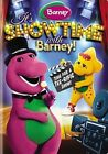 Barney It's Showtime With Barney - DVD Region 1 Shippin