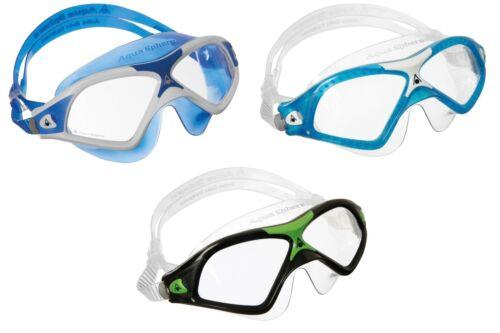 Aqua Sphere SEAL XP 2 Schwimmbrille NEU vom Fachhandel !!!