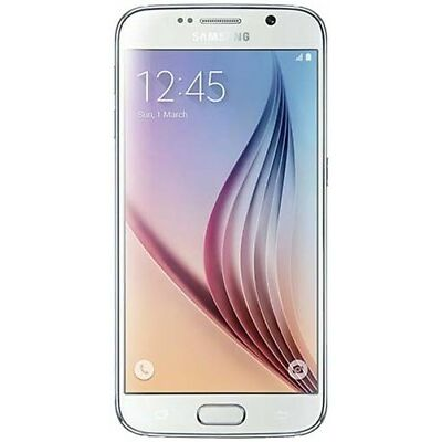 Samsung Galaxy S6 32GB 64GB 128GB Unlocked Sim Free Refurbished Smartphone