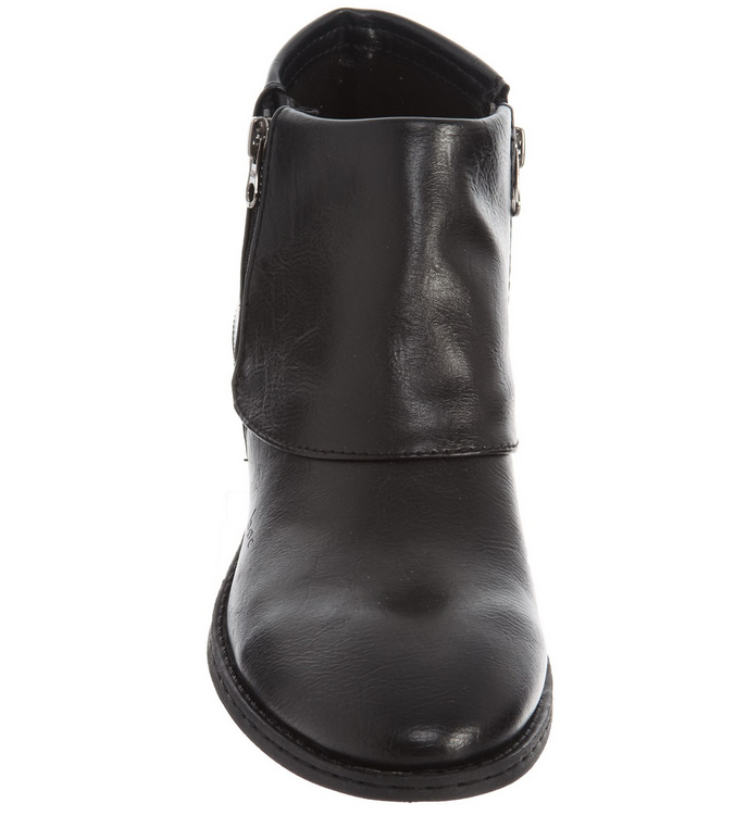 NEW BORN CONCEPTS B.O.C ATLANA BLACK ANKLE BOOTIES Stiefel BOOTIES ANKLE Damenschuhe 10 C17109 58db8d