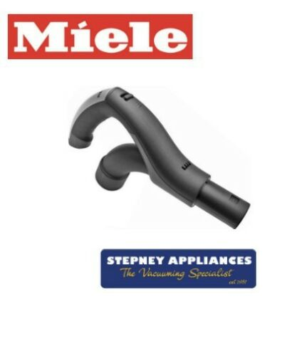 MIELE GENUINE REPLACEMENT HANDLE PART NUMBER 6163668