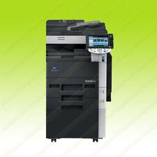 Konica Minolta Bizhub 363 Laser Mono Printer Scan Copier A3 Duplex Mfp 36ppm 423