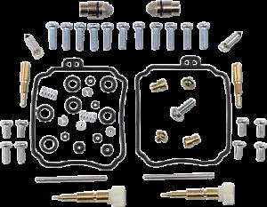 All Balls Carburetor Carb Rebuild Kit For 06-10 Yamaha XVS 650A V-Star Classic