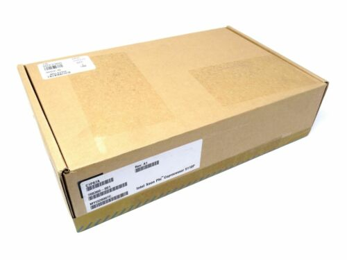 708360-001 HP C1P87A Intel Xeon Phi 5100P 60 Core 1.053Ghz PCIe Coprocessor