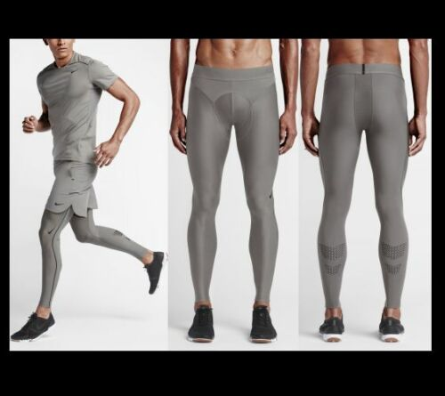 Nwt$95 Men S M Xl Nike Nike Lab Essentials Pro Running Basketball Training Tights by Nike Nike Lab