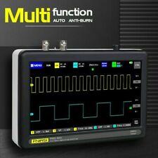 Fnirsi 1013d 2 Channel Digital Storage Oscilloscope Usa Stock