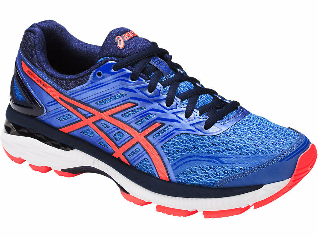 Latest Colour ! Asics GT 2000 5 Donna Running Shoes (D) (4006)