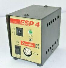 Desoutter Esp4 Industrial Drilling Screwdriver Controller Module