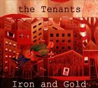 Iron and Gold [Single] [Digipak] by The Tenants (CD)