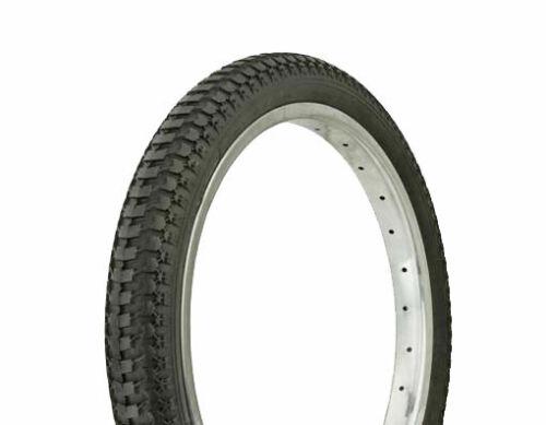 "Duro-PRO Original Bicycle Tire 18/"" x 2.125/"" All//Black HF-148"