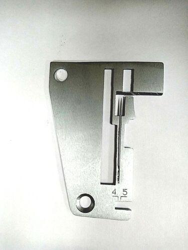 Needle Plate  60993-N   Baby Lock