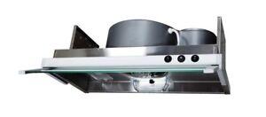 CORONA-60cm-Slid-out-rangehood-Turbomotor-PowerfulSuck-smoke-Separate-oil-toCup