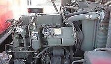 Detroit Diesel 3-53 353 Engine Motor Rebuilt Restored Rd