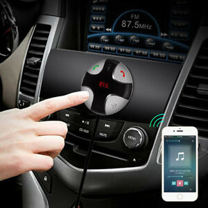 Coche-Transmisor-de-FM-Manos-Libres-Bluetooth-LCD-MP3-Reproductor-de-radio