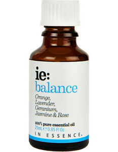 NEW In Essence Balance Oil Blend