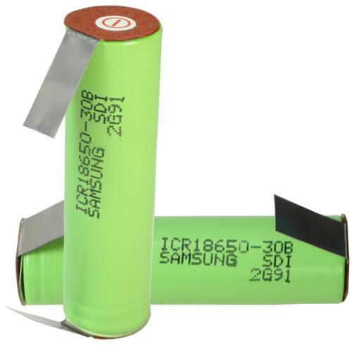 Bosch IXO / ISIO Ersatz-Akku für Akku-Schrauber Samsung-Zelle 3000mAh