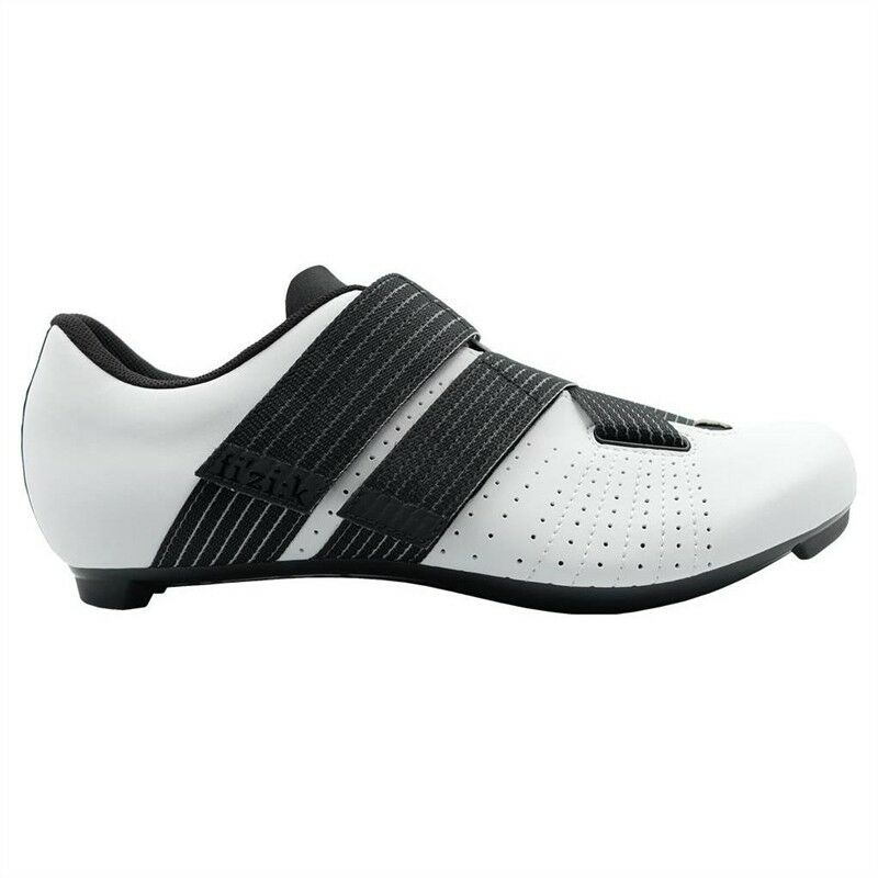 Fizik Tempo R5  Powerstrap White shoes  hot sports