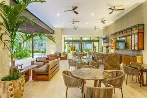 Venta  Terreno con 240m2, Casa Club en Playa del Carmen