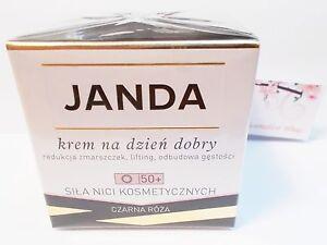 JANDA-MATURA-pelle-50-Power-of-CONTORNO-FILO-GONFIA-Giorno-Crema-Viso-50ml