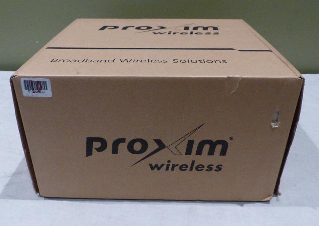 Proxim Wireless New 5012-SUR-US Tsunami MP.11 Outdoor Subscriber Unit