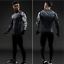 Mens-Compression-Superhero-Top-Base-Layer-Gym-Long-Sleeve-Shirt-Running-Thermal thumbnail 23