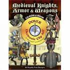 Medieval Knights, Armor and Weapons by F. Kottenkamp (Mixed media product, 2008)