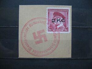 1938 Germany occupation Deutschland  Sudetenland Niklasdorf 19