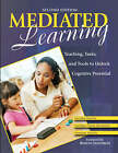 Mediated Learning: Teaching, Tasks, and Tools to Unlock Cognitive Potential by Marilyn J. Dunn-Bernstein, Martene Mentis, Mandia Mentis (Paperback, 2007)